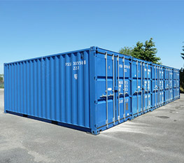 Large Storage Containers